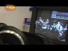 Radio Encendida 09: Mastretta tras el escenario