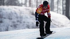 Juegos Paralímpicos de Invierno  Pyeongchang (Corea) - Snowboard Cross (1)