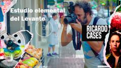 Generación Instantánea - Ricardo Cases: estudio elemental del Levante
