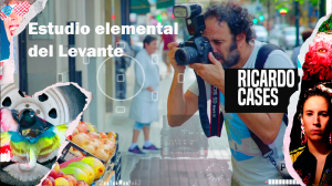 Generación Instantánea - Ricardo Cases
