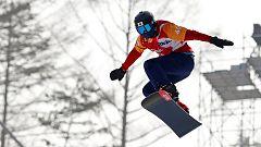 Juegos Paralímpicos de Invierno  Pyeongchang (Corea) - Snowboard Cross (2)