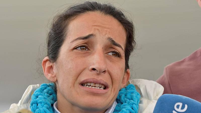 """La madre de Gabriel, sobre la detenida: """"Tenía la esperanza de poder ablandarla"""""""