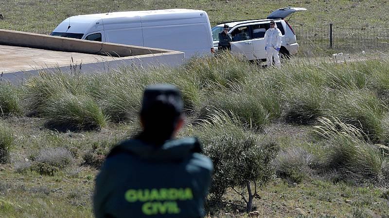 La investigación trata de averiguar por qué Ana Julia mató a Gabriel