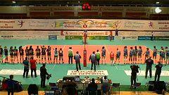 Voleibol - Superliga Iberdrola Femenina 20ª jornada: Cajasol Juvasa-CVB Barça