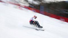Juegos Paralímpicos de Invierno  Pyeongchang (Corea) - Esquí alpino Slalom Combinada