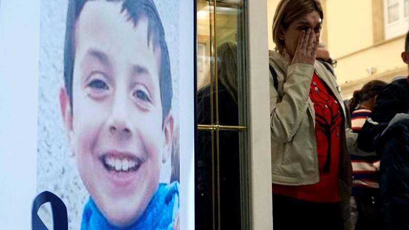 Las incógnitas que rodean la investigación de la muerte del niño Gabriel