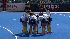 Hockey hierba - Copa del Rey y Reina. Resumen