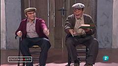 Cómo nos reímos - Cruz y Raya: La filosofía según...