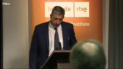 Jornada 50 años Instituto RTVE - parte 2