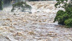 Grandes documentales - Territorios del monzón: el diluvio