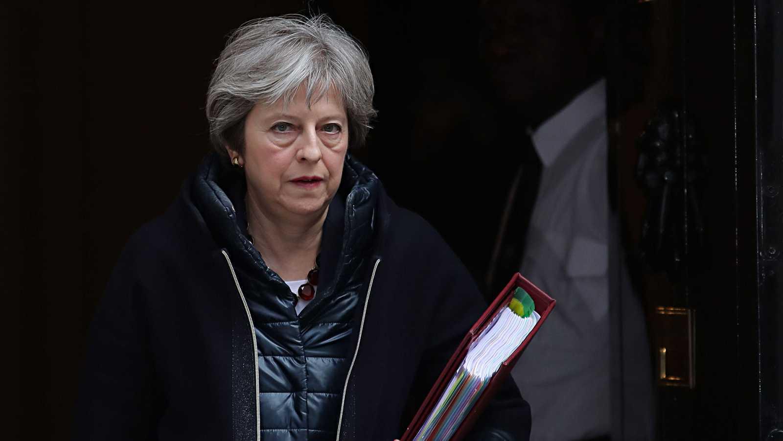 Reino Unido expulsa a 23 diplomáticos rusos por el envenenamiento del exespía Sergei Skripal