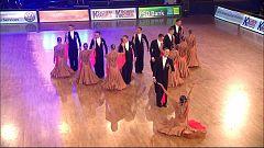 Baile Deportivo - Campeonato del Mundo Baile Formación Standard y Latino