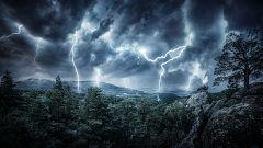 Grandes documentales - Territorios del monzón: esperando la lluvia