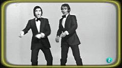 Cómo nos reímos - Humor en blanco y negro: El dúo de la sonrisa