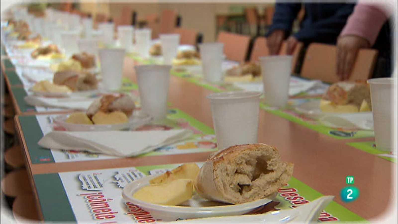La aventura del saber El desayuno infantil desarrollo y rendimiento obesidad #AventuraSaberSalud