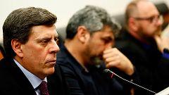 Las víctimas cargan contra el PSOE por querer derogar la prisión permanente revisable