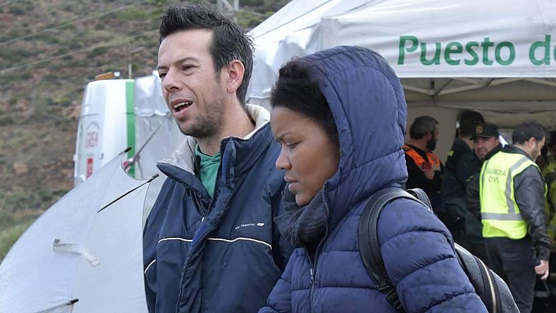 """La Guardia Civil describe a Ana Julia Quezada: """"Es una persona con una frialdad máxima"""""""