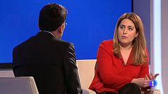 Debat de La 1 - Marta Pascal
