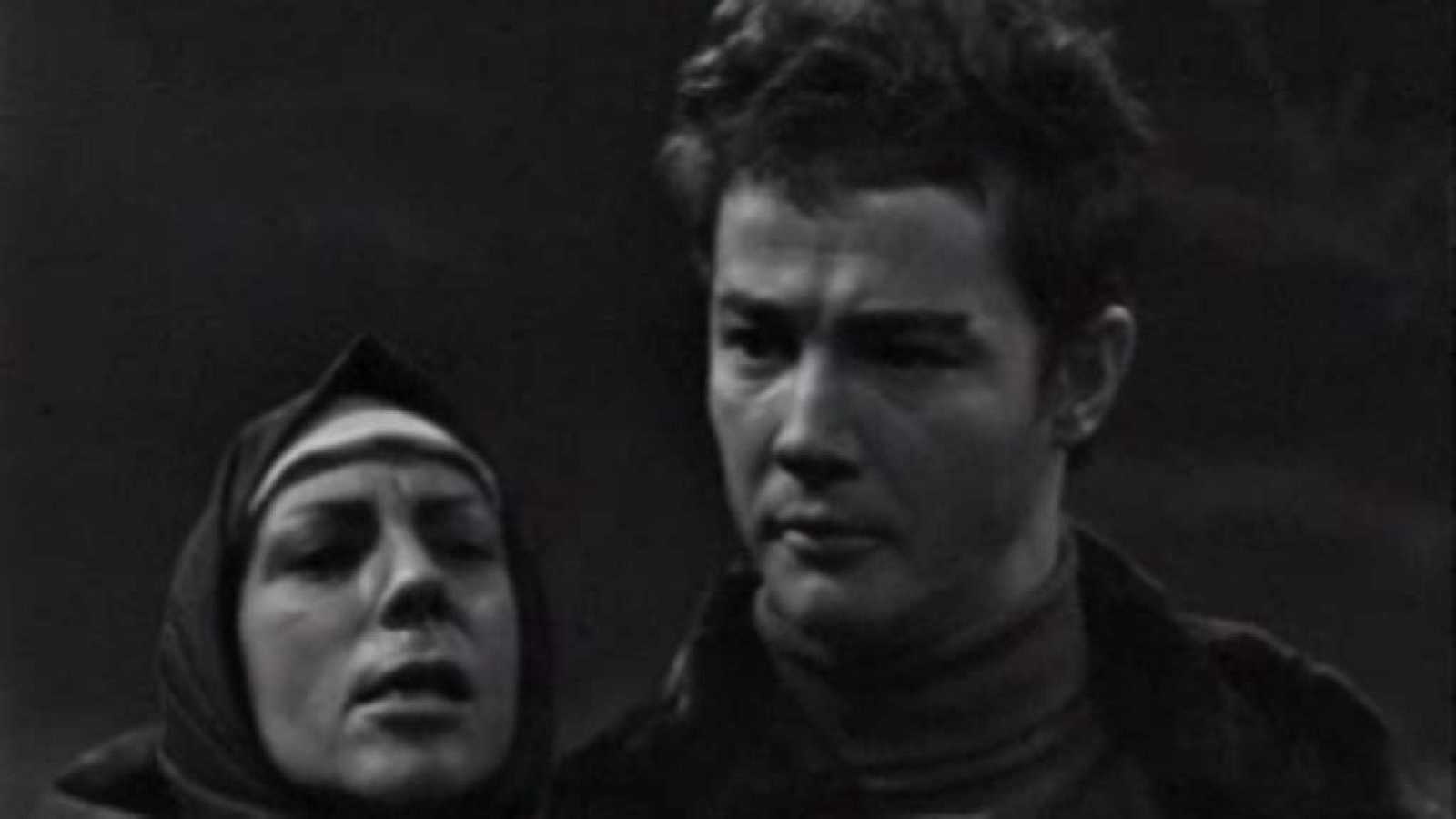 Teatro - La vida es sueño (auto sacramental) (1965)