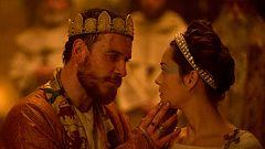 'Macbeth', con Michael Fassbender y Marion Cotillard este sábado en El Cine de La 2