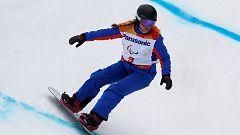 Juegos Paralímpicos de Invierno Pyeongchang (Corea) - Programa resumen - 16/03/18