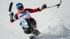 Juegos Paralímpicos de Invierno Pyeongchang (Corea) - Esquí Alpino Slalom Masculino 2ª Manga