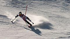 Juegos Paralímpicos de Invierno Pyeongchang (Corea) - Esquí Alpino Slalom Masculino 1ª Manga