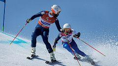 Juegos Paralímpicos de Invierno Pyeongchang (Corea) - Programa resumen - 17/03/18