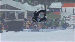 Snowboard - Copa del Mundo Finales Slopestyle