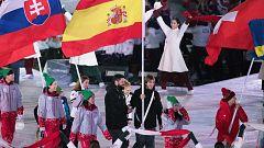 Juegos Paralímpicos de Invierno Pyeongchang (Corea) - Programa resumen - 18/03/18