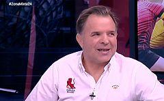 """Santiago Santos, sobre el arbitraje: """"Hizo perder al rugby como deporte"""""""