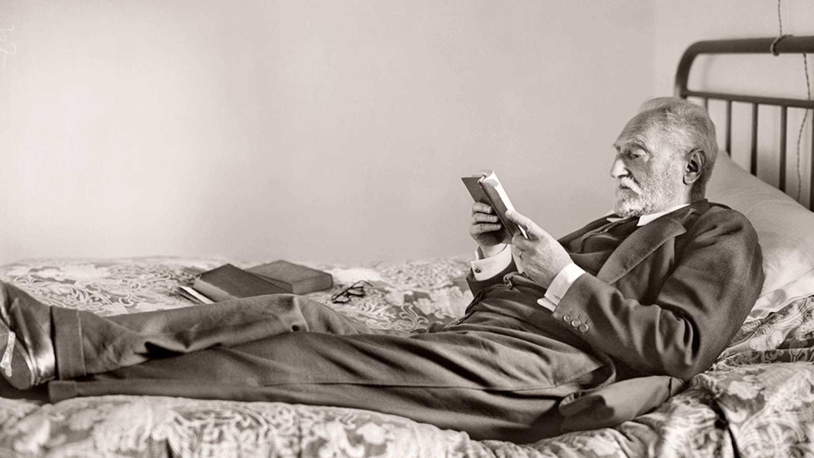 Imprescindibles - Unamuno, el pensador apasionado - ver ahora