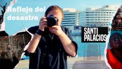 Generación Instantánea - Santi Palacios: Reflejo del desastre