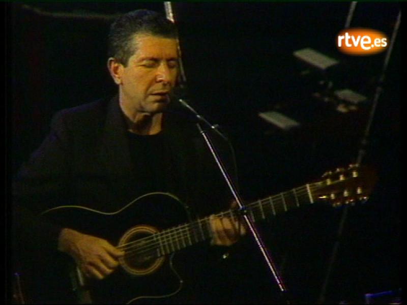 Monográfico de Leonard Cohen (1993)