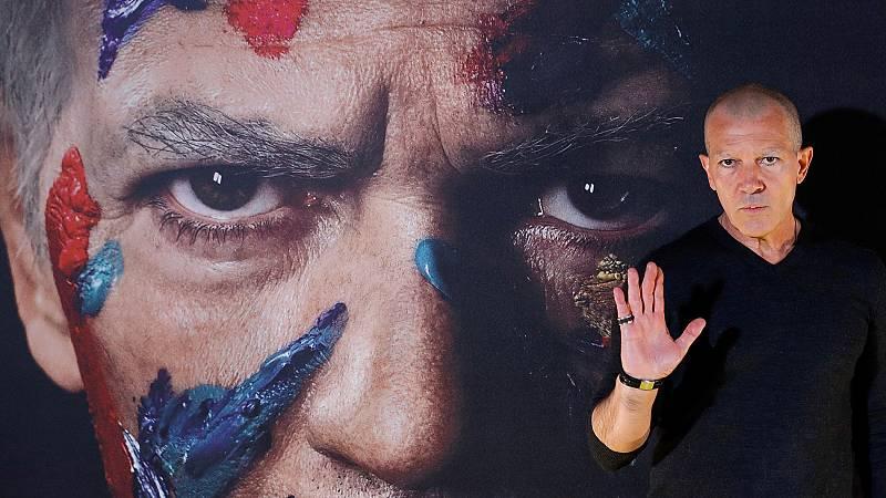 Se estrena la serie 'Genius Picasso', protagonizada por Antonio Banderas