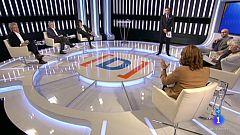 El Debat de La 1 - Investidura fallida de Turull