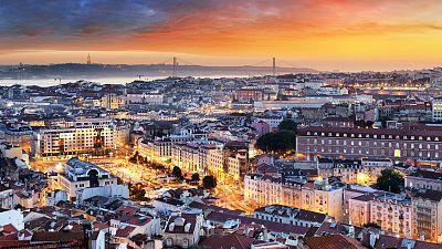 Grandes documentales - Cielos Abiertos: Portugal - ver ahora