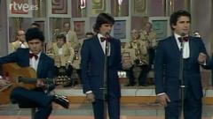Gente joven - 27/01/1980
