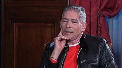 Conversatorios en Casa de América - Boris Izaguirre