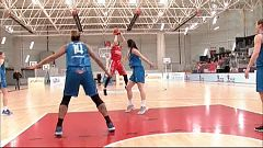 Baloncesto - Liga Femenina DIA, 25ª jornada: Embutidos Pajariel Bembibre - Perfumerías Avenida
