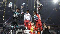 Maikel Melero triunfa en Polonia y acecha el liderato de Ackermann