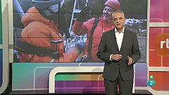 'Tribus viajeras', nuevo programa de TVE