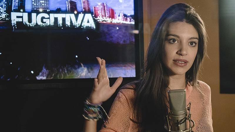 Fugitiva - El videoclip de 'Fugitiva' con Ana Guerra