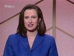 Cifras y letras - 28/02/1992