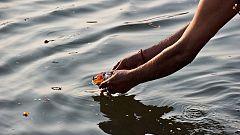 Grandes documentales - La India oculta: Aguas sagradas