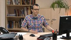 Inglés online TVE - Programa 58