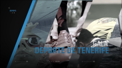 31 Gala del deporte Tenerife - 27/03/2018