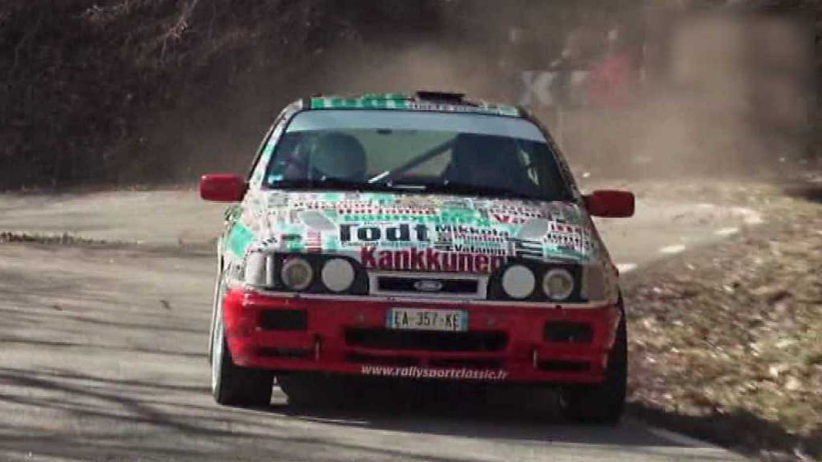 Racing for Spain - Programa 3 - ver ahora