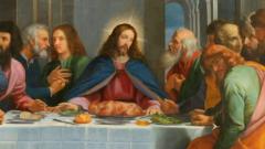 Procesiones de Semana Santa 2018 - Santos Oficios de Jueves Santo
