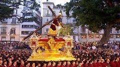 Procesiones de Semana Santa 2018 - Procesiones de Semana Santa, desde Málaga